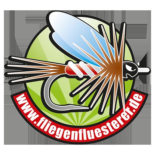 Logo - fliegenfluesterer