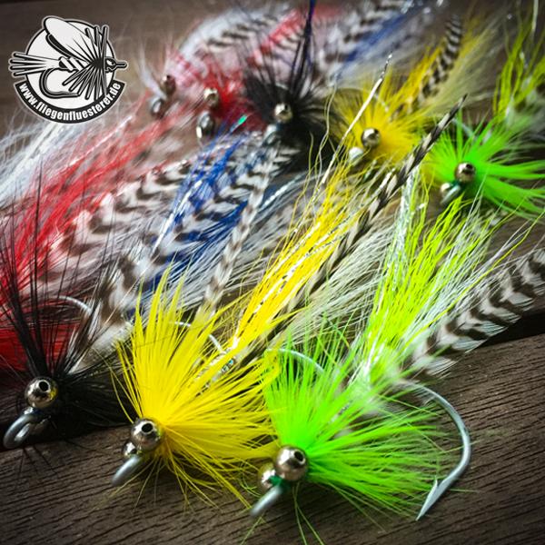 Flashtail Whistler